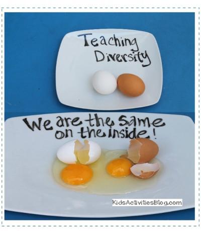 Diversity Activity - Free Martin Luther King Jr. Mini Unit